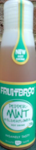 Fruitbroo bottle