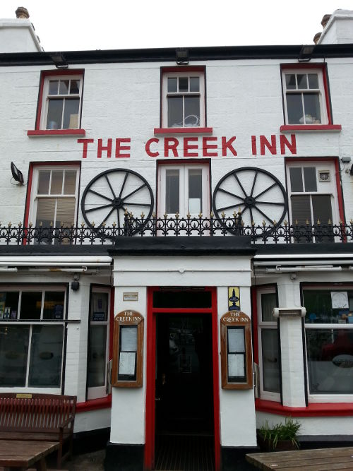 The Creek Inn